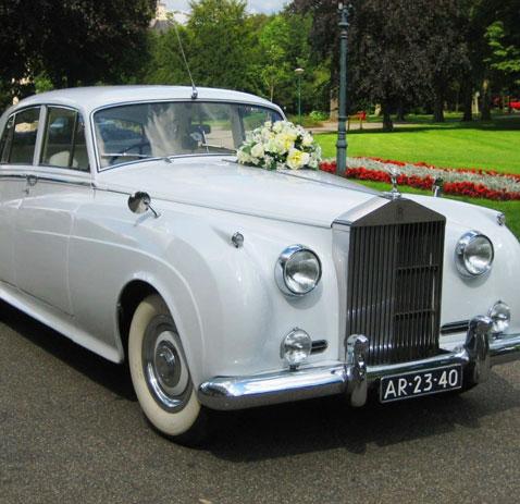 CAR RENTAL FOR WEDDING